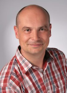 Dipl. Psych. Dirk Stegner